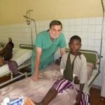 A Benedini con paziente 1