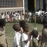 Aiutare il Togo
